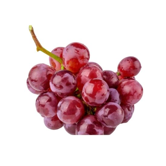Red Grapes, Lal Angur – Weddingbell Caterer